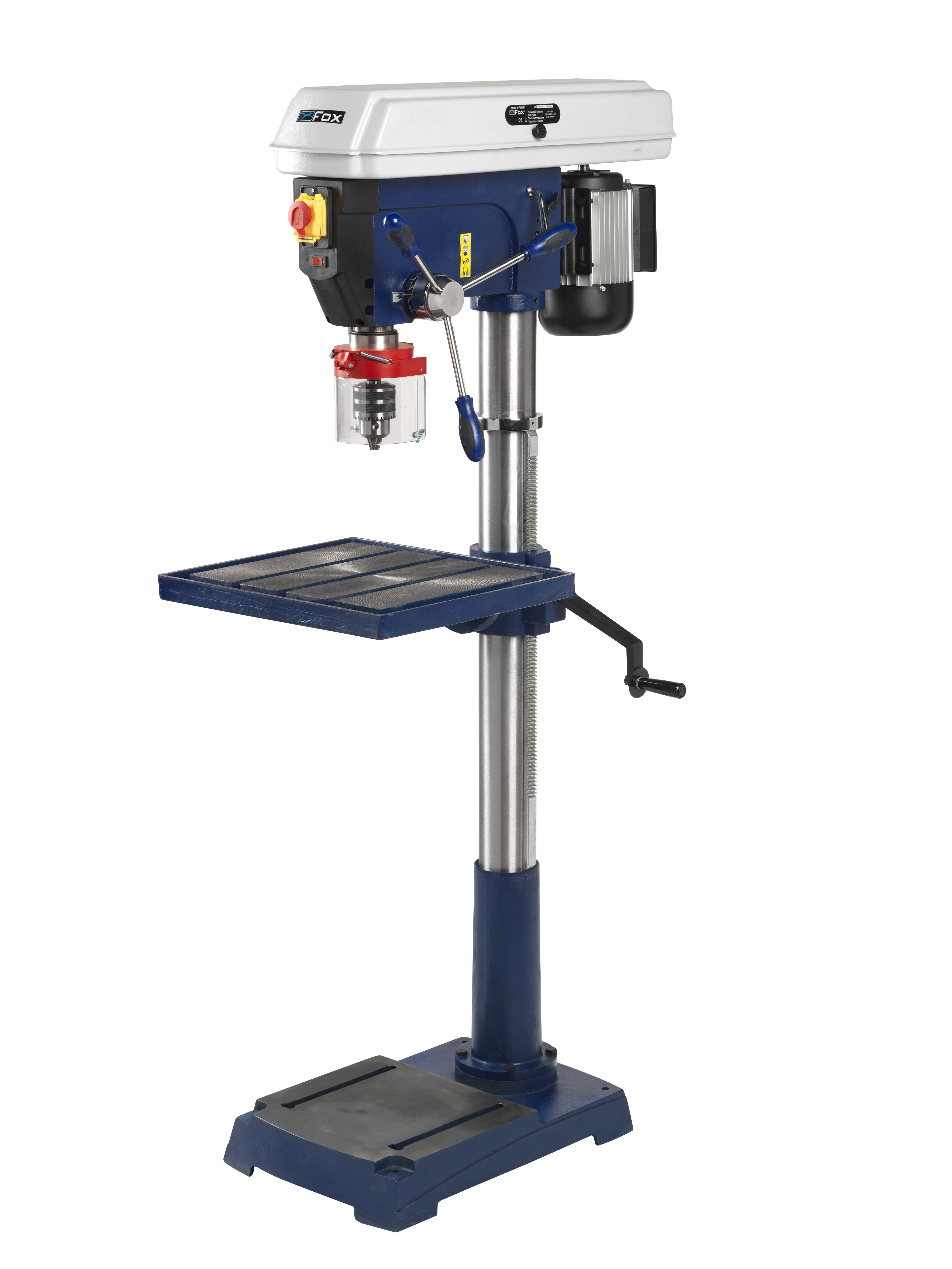 Drill presses drill press floor model chuck 20 mm and for Chuck s hardwood flooring